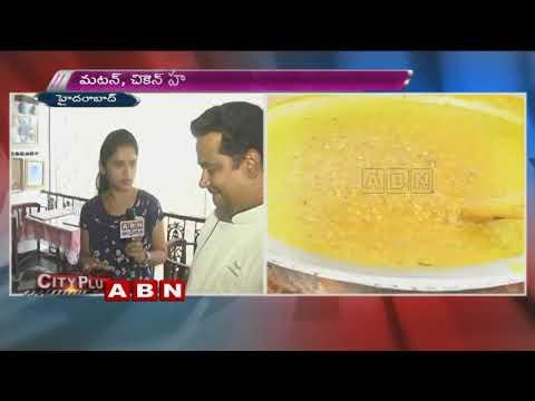 Ramzan Special | 11 Types of Haleem in SodaBottleOpenerWala | Hyderabad