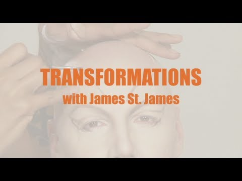 James St. James and Raja: Transformations