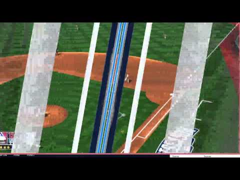 R.B.I. Baseball 2015 (Post Season) [HD] (PC) - Twitch Live Stream - Part 5