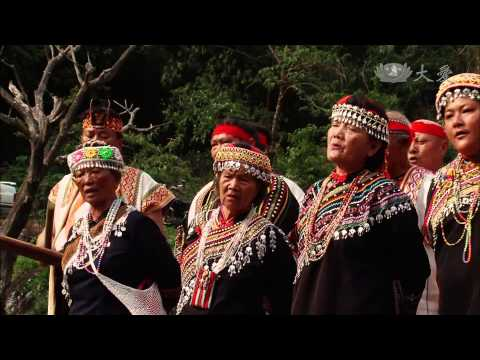 台灣-紀錄新發現-20141220 布農人的大河戀 - 新武呂溪
