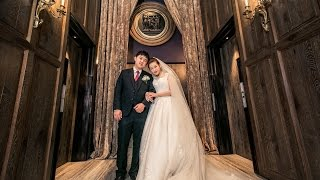 GU STUDIO H&C  WEDDING STORY Highlight 君品酒店