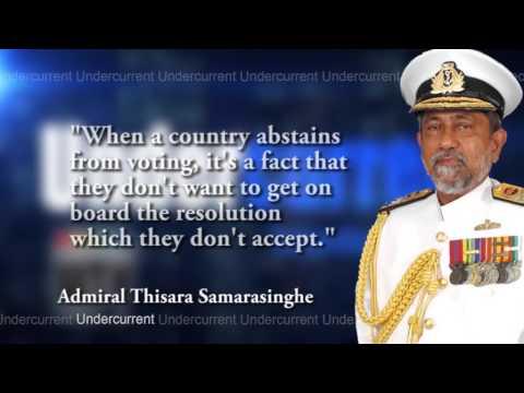 Australia opposes UN investigation on Sri Lanka