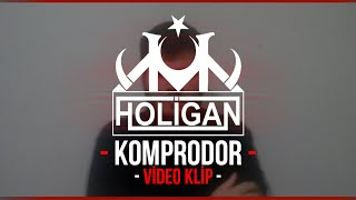 Holigan - Komprador (Video Klip 2016 ) @Lirikal Ressam E.P 2