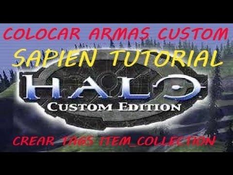 Halo Custom Edition Торрент