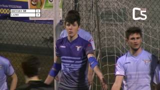 Calcio a 5, juniores Elite: History Roma 3Z - S.S. Lazio, highlights e interviste