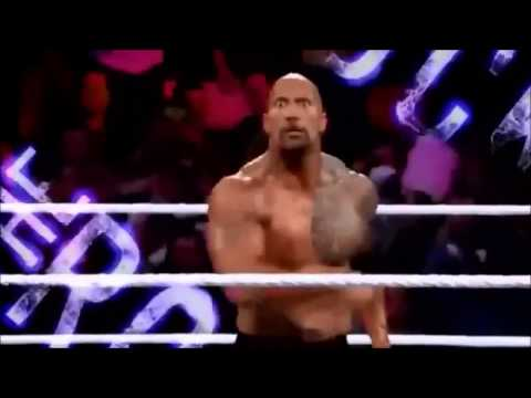 The Rock 2012 Titantron and Theme Song