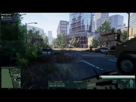 Eximius - Singleplayer survival challenge