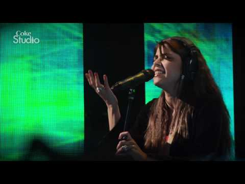 Rung HD Hadiqa Kiani Coke Studio Pakistan Season 5 Episode 3