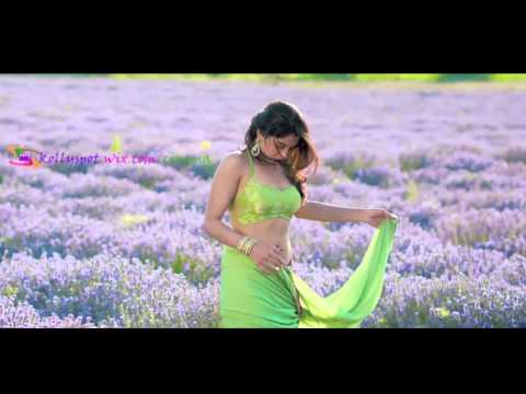 Regina Saree Drop In Power Movie video