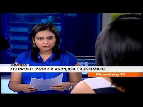 In Business- Bharti Airtel Q3 Profit Below Est