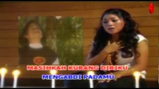 Nada Soraya - Cinta Yang Palsu [Official Music Video]