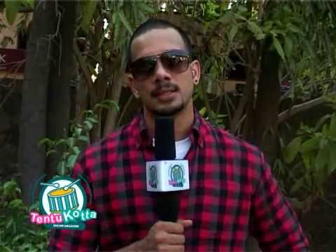 Actor Bharath Interview @555 Movie Press Meet