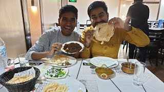 PAKISTANI TRIES KERALA FOOD FOR THE FIRST TIME|SOUTH INDIAN FOODS|KERALA|