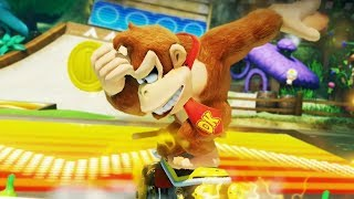 Mario Kart 8 Deluxe-My Favorite Characters: Donkey Kong