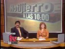 TV iLegal 6/18/08 - Notijierro a las 10