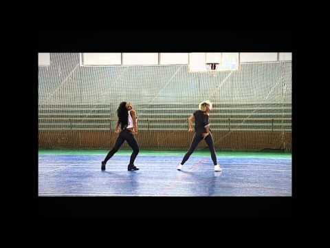 Танцуют все 5 - Тренировочный Лагерь