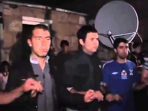 حفلة زواج Kurd   Yazidi Wedding In Russia, Hochzeit Russland  СВАДЬБА video