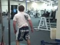 Advanced Lower Body Plyometric Training for Athletes - MMA, UFC Strength Training Workouts Image 2