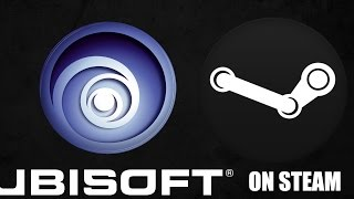 How to Play Any Ubisoft Game on Steam! (1 Minute) HD!