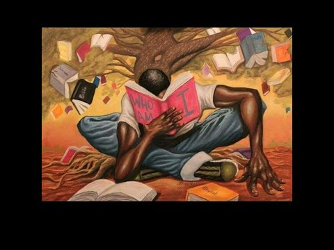 The Science of Learning: The TRUTH of African Culture