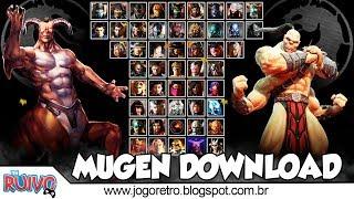 Mortal Kombat Defenders of the Earth ver. 3.3 UPDATE 2018