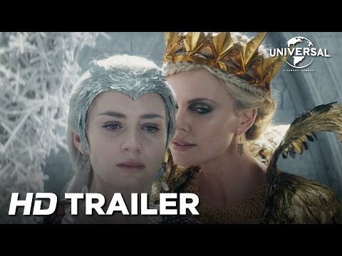 The Huntsman Winter's War: Global Trailer A