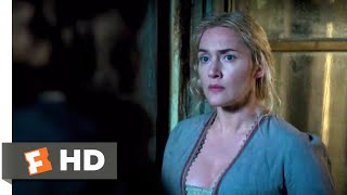 A Little Chaos (2014) - Search for Eden Scene (2/10) | Movieclips
