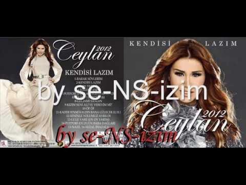 Ceylan - Xezal ( HAZAL )