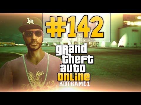 GTA online #142 [сэлфи]