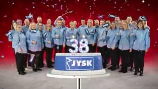 download lagu Jysk 38th Birthday Commercial Pl gratis