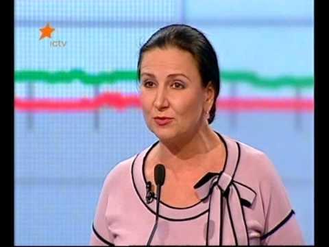 Богословская vs Кравчук Свобода слова ICTV 1/3