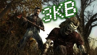 The Walking Dead EP2_ Starved For Help Review