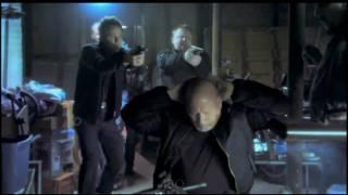 The Chicago Code -  New 'Kick Ass' 'Trailer' (1/23/2011)