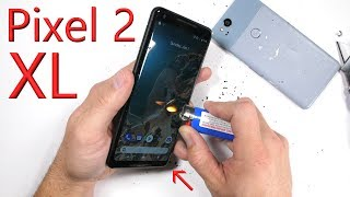 Pixel 2 XL Durability Test! - Is Bigger Better?