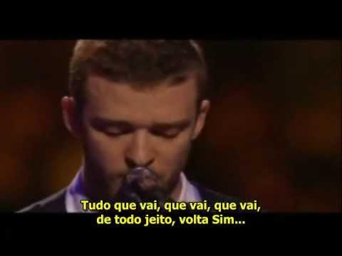 Justin Timberlake – What Goes Around… Comes Around Live Legendado (Concert Futuresexloveshow HBO)