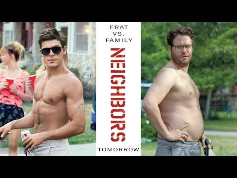 Neighbors - TV Spot 21 (Friday Card)