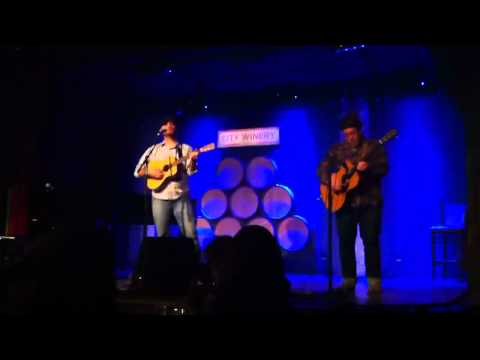 Justin Trawick and Adam Levy with