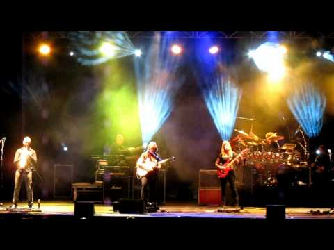 Steve Hackett-22nd April 2012 Genoa Part 1.mp4