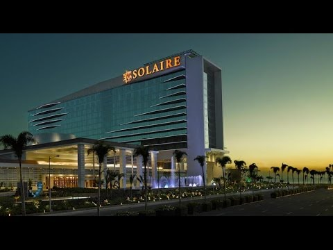 Solaire Resort & Casino - Manila, Philippines