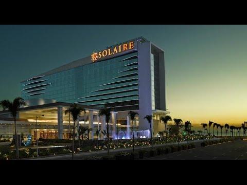 Solaire Resort & Casino - Manila, Philippines