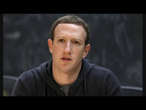Zuckerberg Admits To Mistakes On Facebook