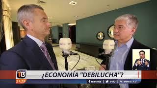 Chile: ¿Economía \