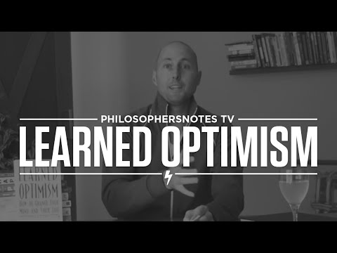 martin seligman learned optimism Offering many simple techniques, dr seligman explains how to break an   learned optimism is both profound and practical–and valuable for.