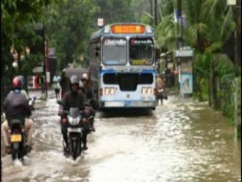 heavy rainfall trigg|eng