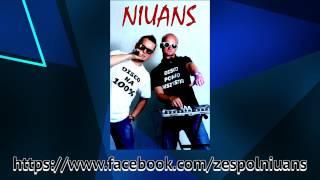 Niuans - Nie ogarniam Cię (Audio)