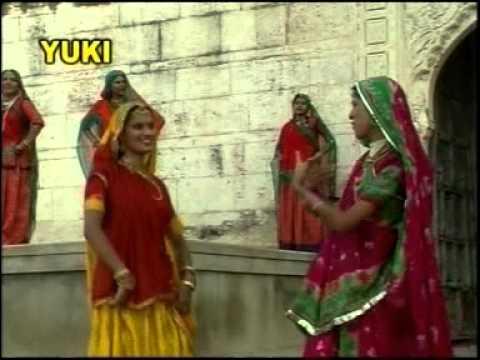 Peelo Peelo Ghagharo [popular Rajasthani Lokgeet] Ghoomar  - 7 video