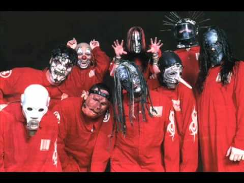 Slipknot Eyeless Live Stockholm Sweden 1999 Rare Youtube