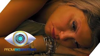Streit mit Silvia Wollny - Sophia Vegas ist verzweifelt! | Tag 4 | Promi Big Brother 2018 | SAT.1