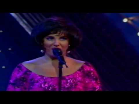 Lluvia de Estrellas Whitney Houston