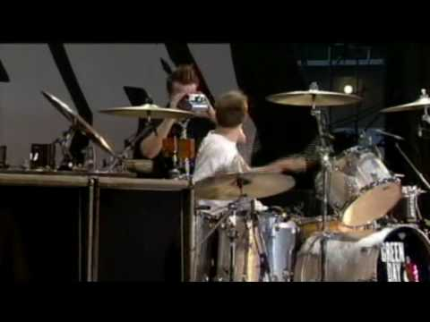 Green Day - Knowledge Live